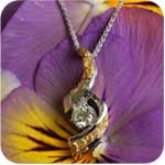 Alaska Gold Nugget pendants and Necklaces, Opal necklaces and pendants,Alaskan Gold Nugget Jewelry,Custom made pendants & necklaces,hand made pendants, Alaskan Art Jewelry,unique Diamond pendants,fine jewelry